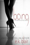 Bang Cover Reveal