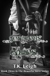 Gorgeous Chaos Book Review