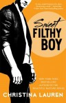 Sweet Filthy Boy Book Review
