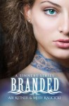 Branded Book Tour Review