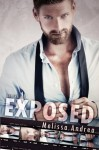 Exposed Cover Reveal
