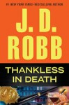 Thankless in Death Book Review