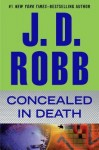 Concealed In Death Book Review
