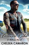 Forever Ride Is Live!