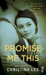 Promise Me This Cover Reveal