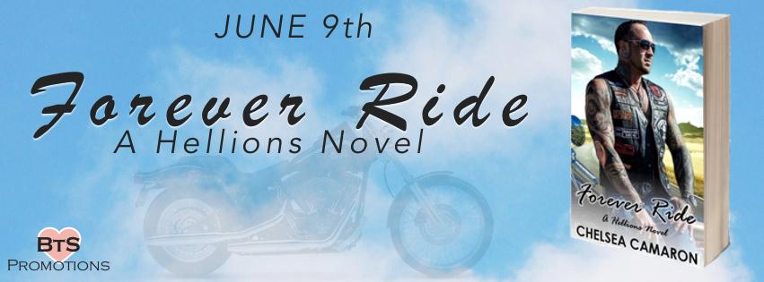 Forever Ride Banner