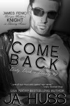 Come Back Cover Reveal/ Giveaway**