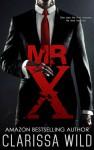 Mr. X Release Blitz