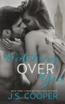 Watch Over Me Cover Reveal