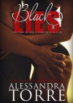 Black Lies Book Review/ Giveaway**