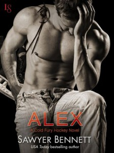 Alex Book Tour Review