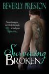 Surviving Broken Book Tour Review