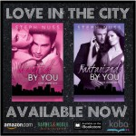 Love In The City Book Blitz