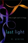 Last Light Book Review