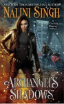 Archangel's Shadows Book Review