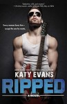 Ripped Book Tour Review