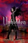 Unhidden Cover Reveal