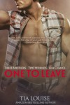 """""""One To Leave"""" Is Live!"""