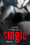 Single, Volume Two Cover Reveal