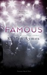 """""""Famous"""" Cover Reveal"""