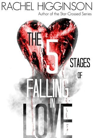 """""""The Five Stages of Falling in Love"""" Book Review"""