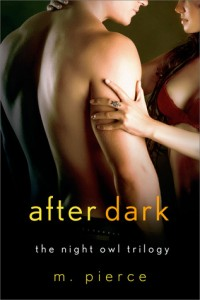 """""""After Dark"""" Book Review"""