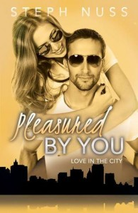 """""""Pleasured By You"""" Book Review"""