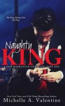 """Naughty King"" Book Review"