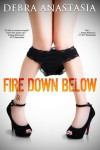 """Fire Down Below"" Book Review/ Giveaway**"