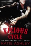 """Vicious Cycle"" Book Review/ Giveaway**"