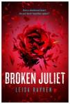 """""""Broken Juliet"""" Book Review"""