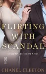 """""""Flirting With Scandal"""" Book Review"""