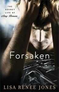 """""""Forsaken"""" Excerpt Reveal"""
