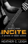 """Incite"" Book Review"