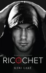 """Ricochet"" Book Review"