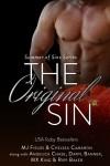 """The Original Sin"" Release Blitz/ Giveaway**"