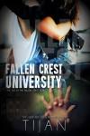 """Fallen Crest University"" Book Review"