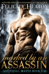 """""""Marked by an Assassin"""" Book Blitz/ Giveaway**"""