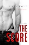"""The Score"" Book Review/ Giveaway**"
