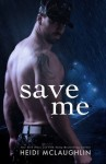 """Save Me"" Book Review/ Giveaway**"