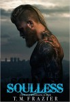 """""""Soulless"""" Excerpt Reveal"""