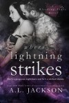 """Where Lightning Strikes"" Book Review/ Giveaway*"