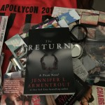 """Apollycon'16"" Event Review/ Signed Giveaway**"