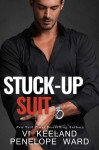 """""""Stuck-up Suit"""" Book Review"""
