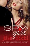 """Spy Girl"" is Live! Read the Excerpt"
