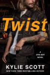 """Twist"" Cover Reveal"