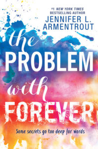 """The Problem With Forever"" Release Blitz/ Giveaway**"