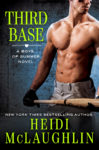 """Third Base"" Cover Reveal/ Giveaway+"
