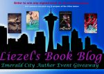 Emerald City Author Event Review/ Signed Giveaway**