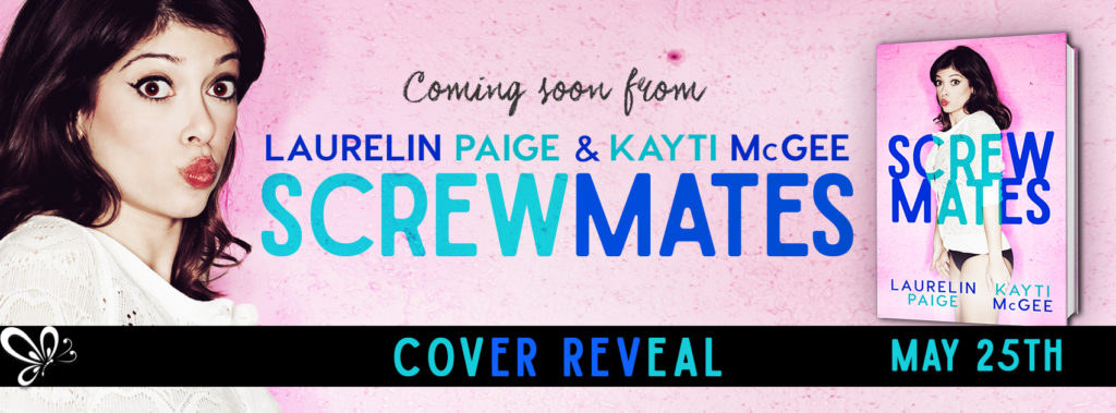 screwmates cover reveal banner